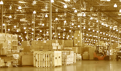 United Lighting and Supply